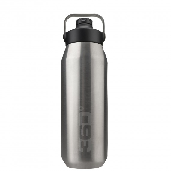 Wide Mouth Insulated  Sipper
