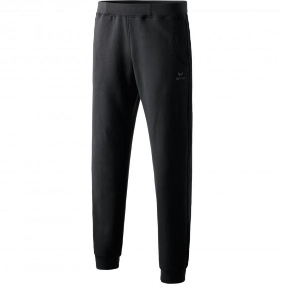 Sweatpants with Rib Cuffs Herren