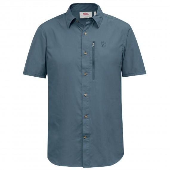 Abisko Hike Shirt SS Herren