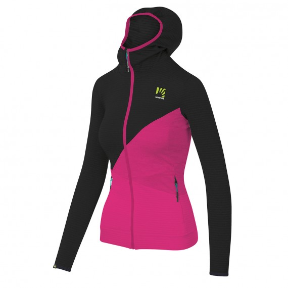 NUVOLAU FLEECE Damen