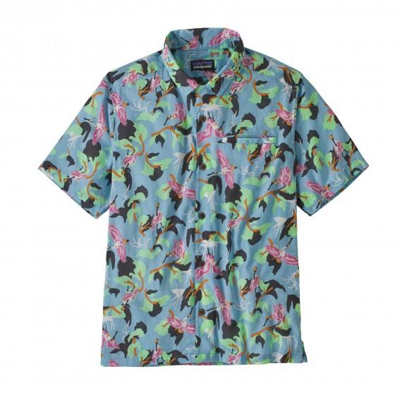 LW A/C Shirt Herren