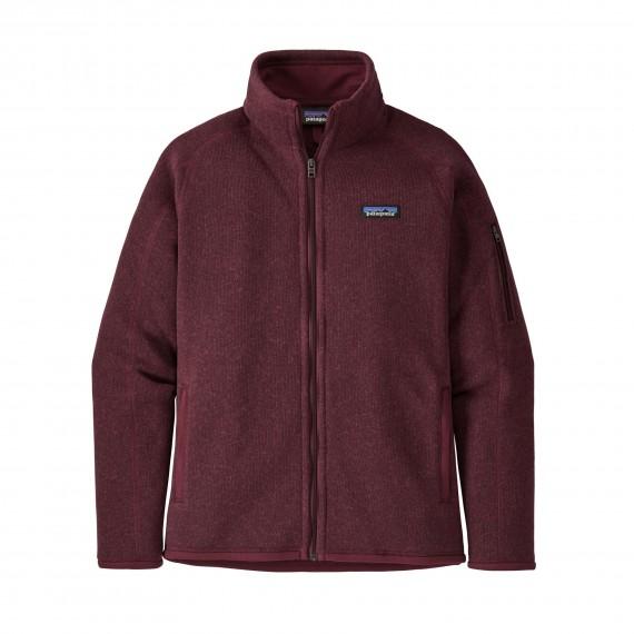 Patagonia Better Sweater Jkt Damen