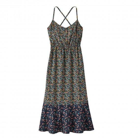 Lost Wildflower Dress Damen
