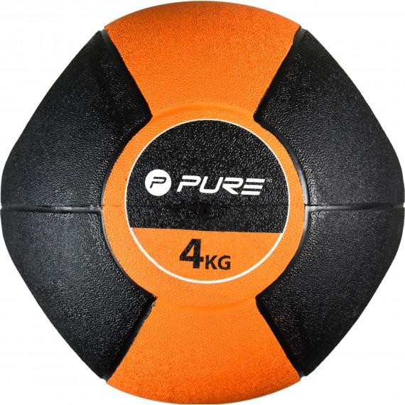 Medizinball 4KG mit Griff