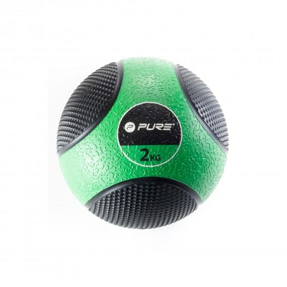 Medizinball 2KG