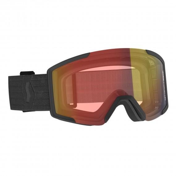 Goggle Shield LS