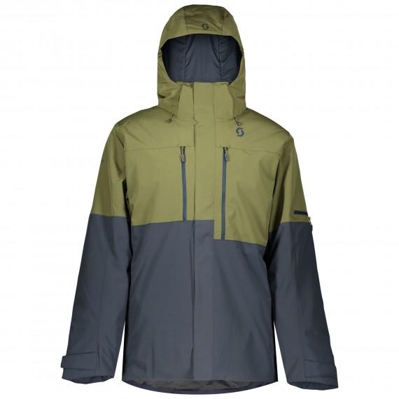 Jacket Ultimate Dryo Herren