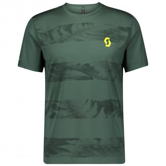 Shirt Trail Flow Herren