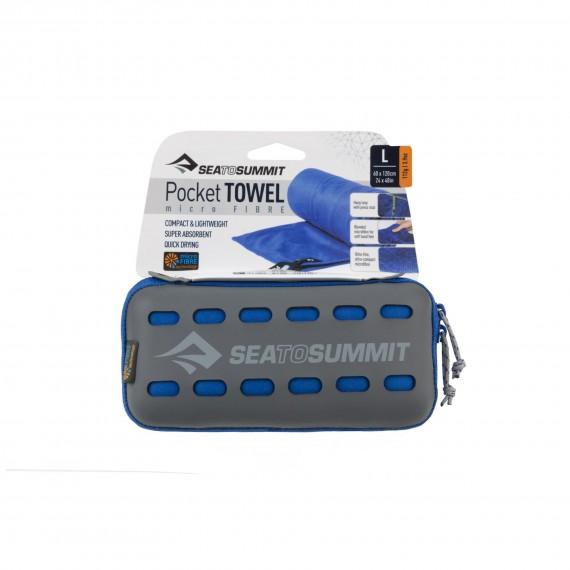Pocket Towel Large