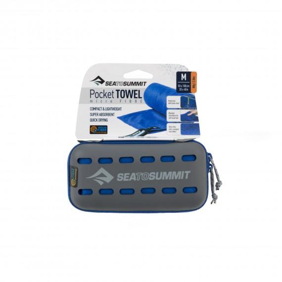 Pocket Towel Medium