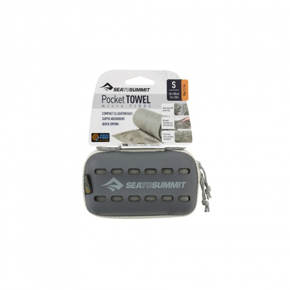 Pocket Towel Small