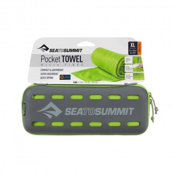 Pocket Towel X Large