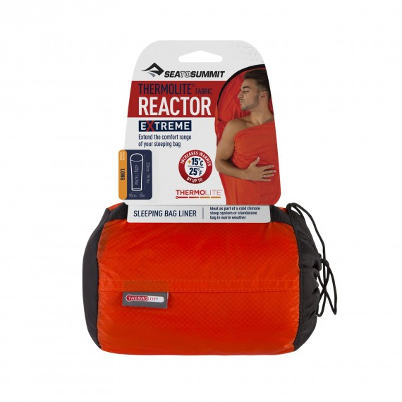 Reactor Extreme Thermolite Liner