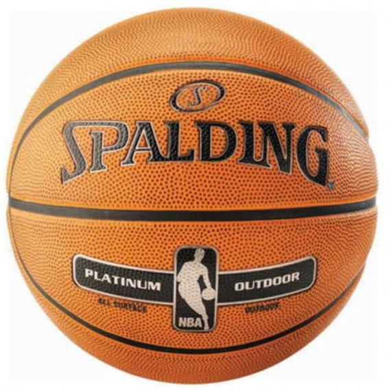 NBA Platinum Outdoor Basketball