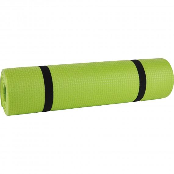 Workout Gymnastikmatte 10mm