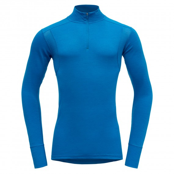 HIKING HALF ZIP NECK Herren