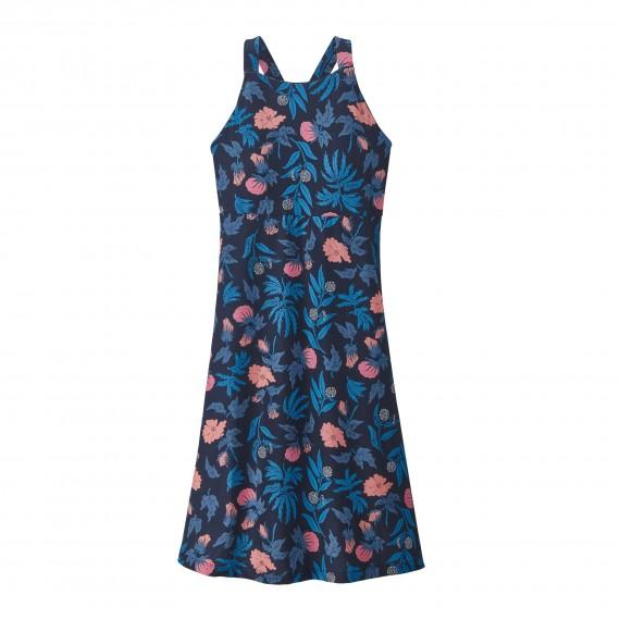 Magnolia Spring Dress Damen