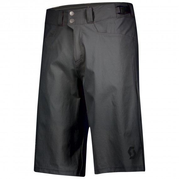 Shorts Trail Flow +Pad Herren