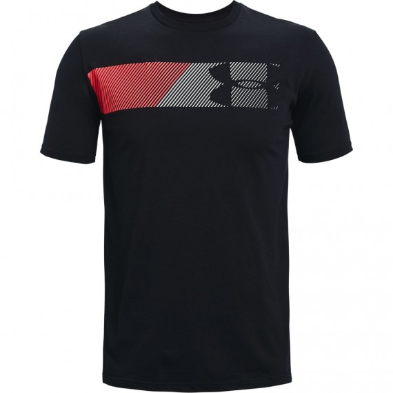 FAST LEFT CHEST 2.0 SS Herren