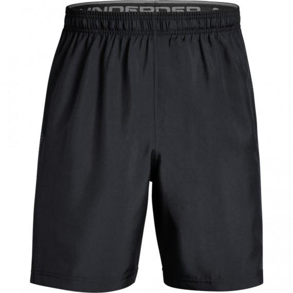 Woven Graphic Shorts Herren