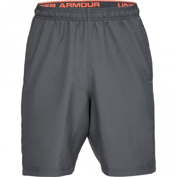 Woven Wordmark Shorts Herren